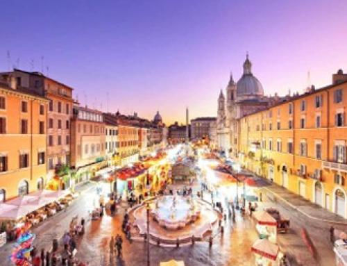 ROMA Discotecas y Glamour que Enamoran