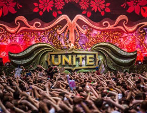 Tomorrowland UNITE 2017